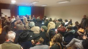 [AIT] Congrès extraordinaire à Porto congresspro